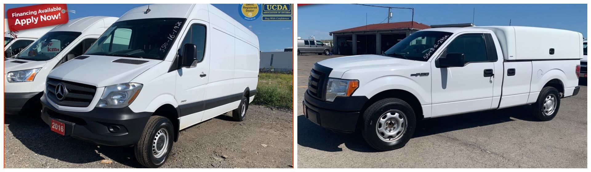 Cargo Van vs Pickup Truck: Advantages & Disadvantages