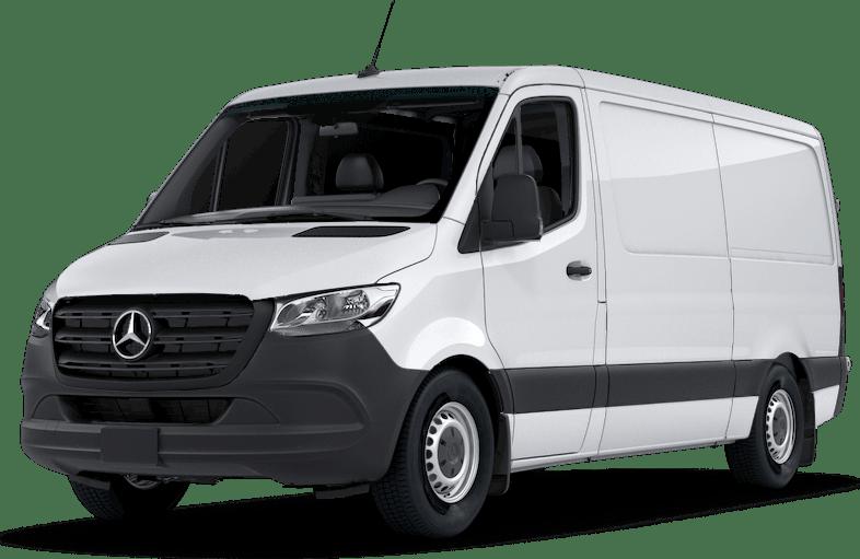 Mercedes Benz Sprinter Cargo Van in Ontario