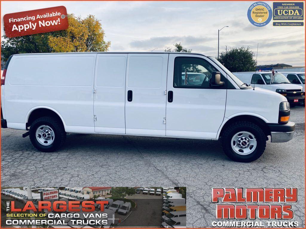 Chevrolet Express Cargo Van for Sale in Ontario