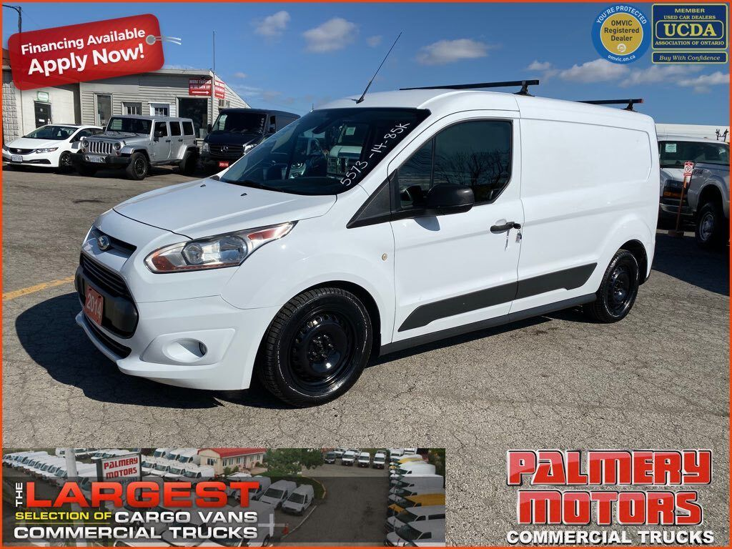 Ford Transit Connect for sale in Ontario
