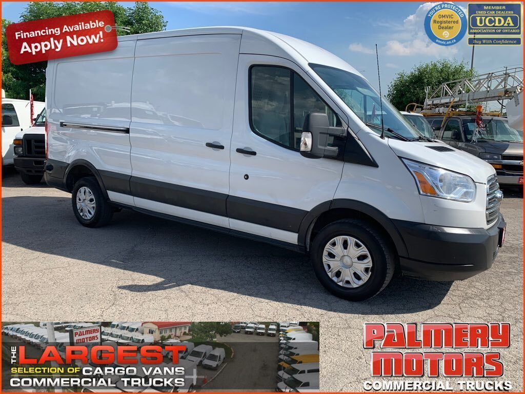 Ford Transit Vans for Sale in Ontario
