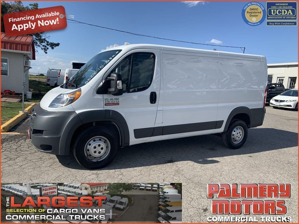 RAM ProMaster for Sale in Ontario